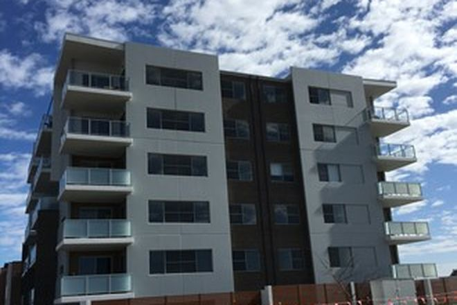 Picture of 38/120 John Gorton Drive, COOMBS ACT 2611