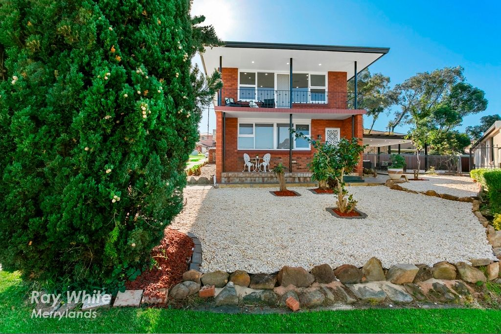 3 Lena Place, Merrylands NSW 2160, Image 0