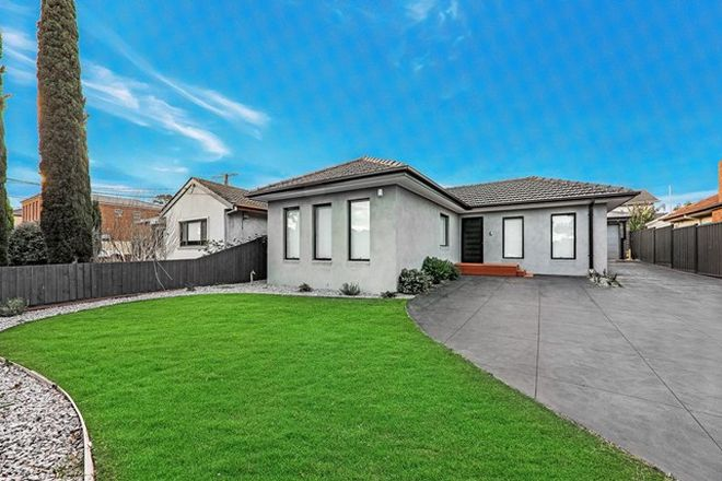 Picture of 1/55 Mathieson Street, COBURG NORTH VIC 3058