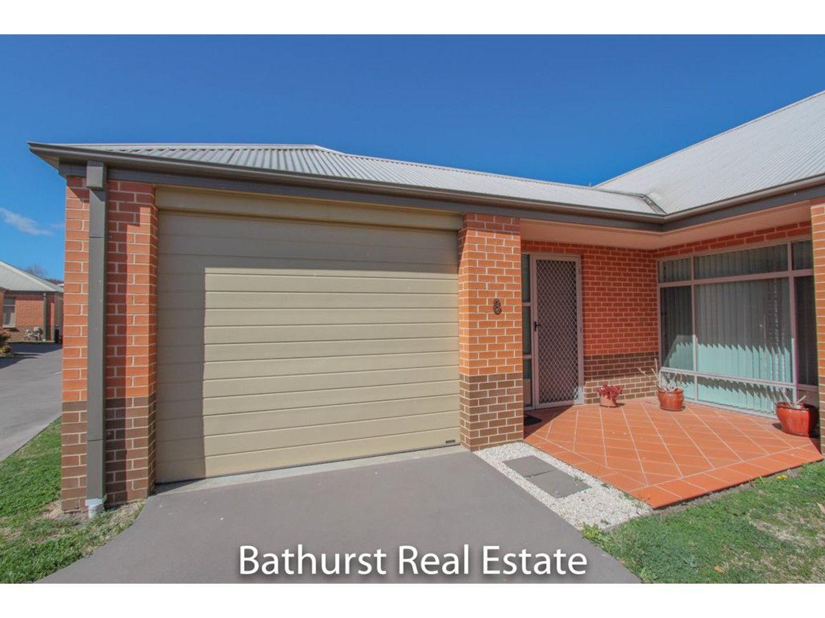 8/48 Rosemont Avenue, Kelso NSW 2795, Image 0
