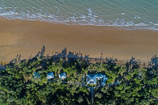 Picture of 64 Wheatley Road, WONGALING BEACH QLD 4852