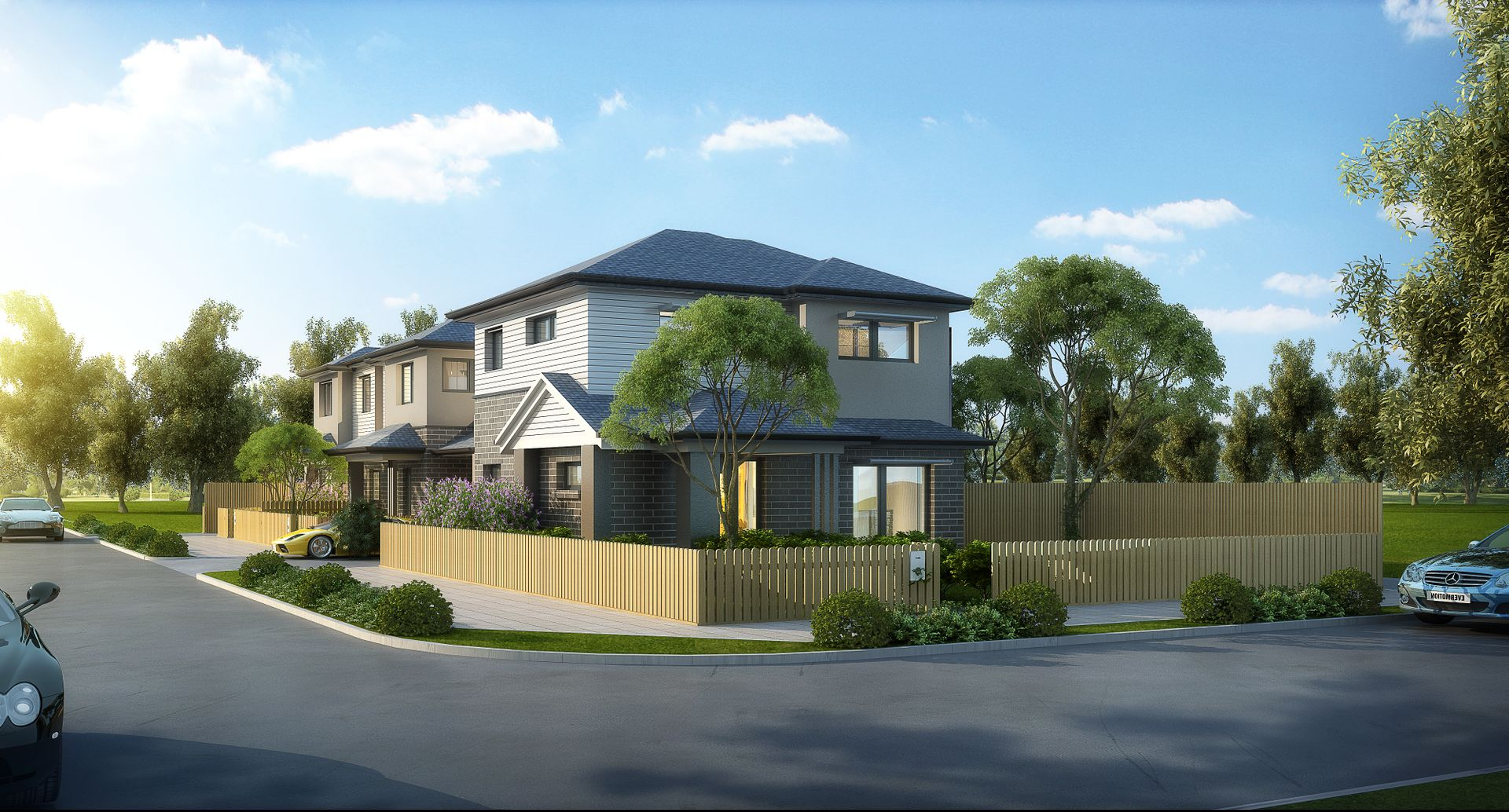 Lloyd Avenue, Reservoir VIC 3073, Image 0