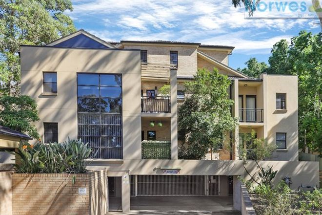 Picture of 11/28 Jenner Street, BAULKHAM HILLS NSW 2153