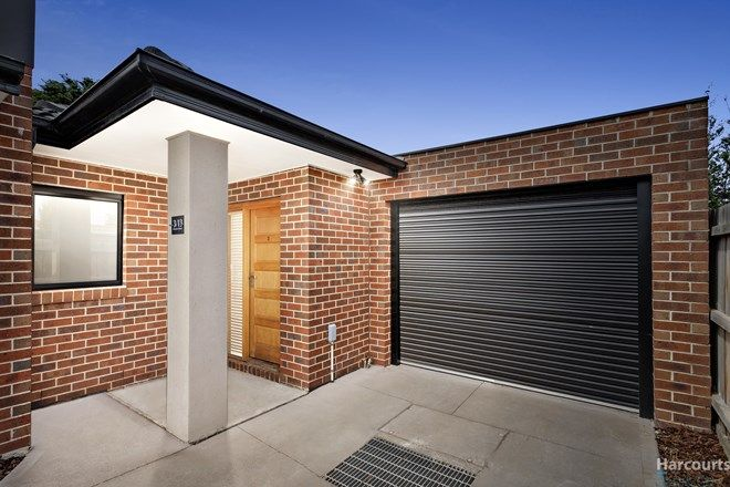 Picture of 3/13 Tramoo Street, LALOR VIC 3075