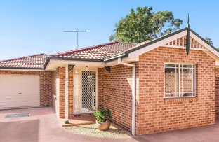 Picture of 3/253 The River Road, Revesby NSW 2212