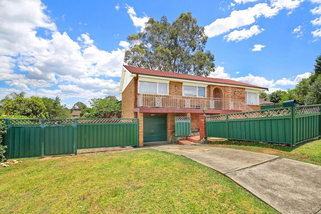 1 Tisher Place, Ambarvale NSW 2560, Image 0