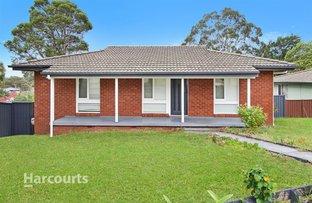 Picture of 136 Wyndarra Way, Koonawarra NSW 2530