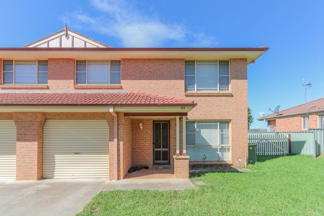Picture of 26 Dees Close, GORMANS HILL NSW 2795