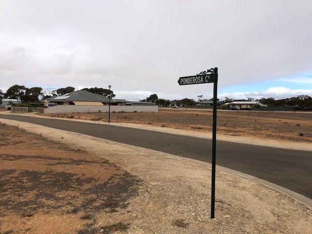 Lots 23-30 Ponderosa Crescent, Karoonda SA 5307, Image 2