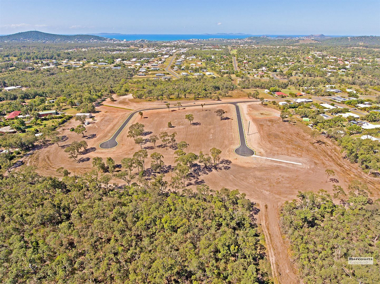 Lot 35 Bernborough Drive - Bel Air, Barmaryee QLD 4703, Image 2