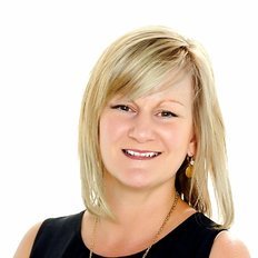 Sue Cox, Sales representative