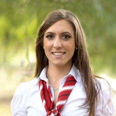 Stephanie Barbanti, Business Development Manager