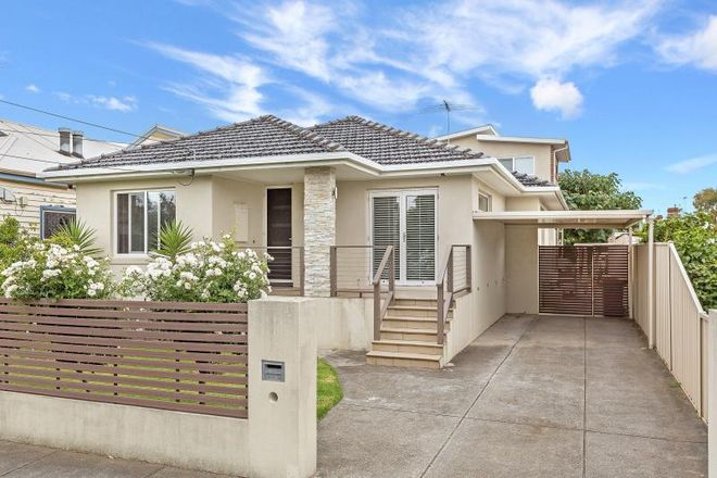 Picture of 64 Hamilton Street, YARRAVILLE VIC 3013