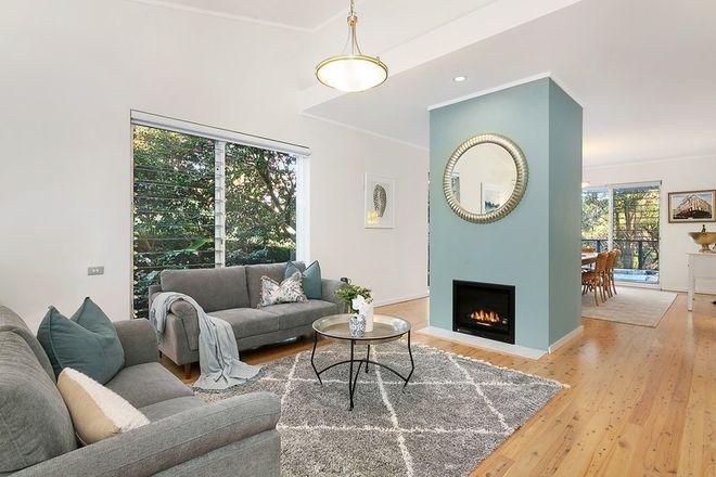 Picture of 81 McIntosh Street, GORDON NSW 2072