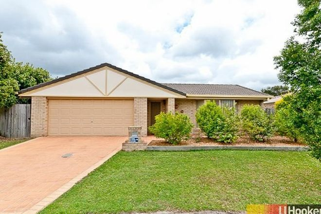 Picture of 108 Silkyoak Circuit, FITZGIBBON QLD 4018