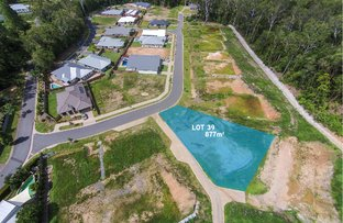 Picture of Lot 39 Mooreland Place, Kewarra Beach QLD 4879