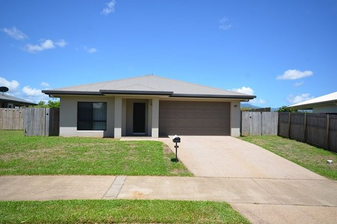 Picture of 40 McSweeney Crescent, GORDONVALE QLD 4865