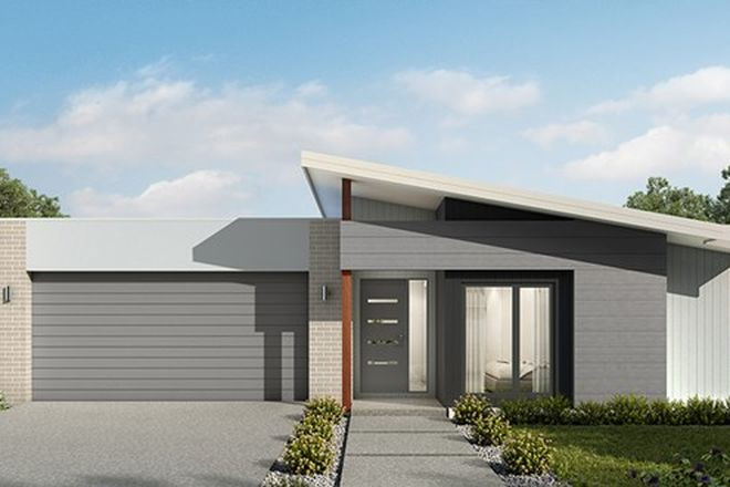Picture of Lot 302 Fahy CR, ORANGE NSW 2800