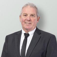 Roger Skelton, Sales representative