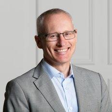 Cary Giezekamp, Sales representative