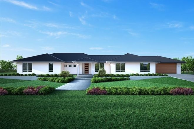 Picture of Lot 4 Madgwick Drive, ARMIDALE NSW 2350