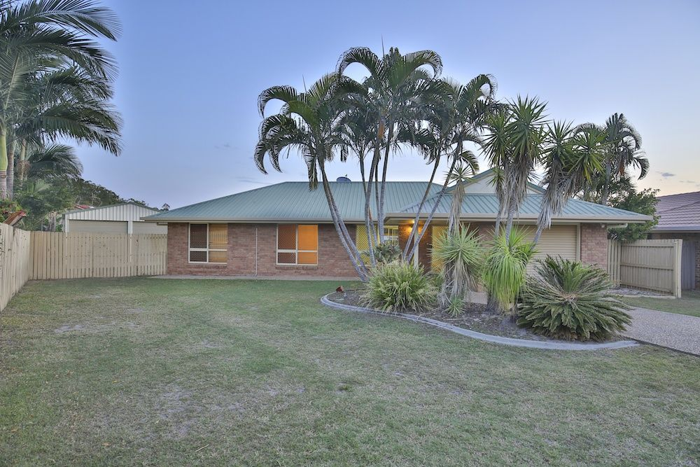 7 Cruise Court, Avoca QLD 4670, Image 0