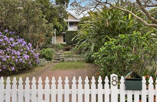 8 George  Street, Randwick NSW 2031