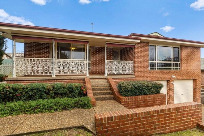 Picture of 7 Ellwood Close, BOURKELANDS NSW 2650