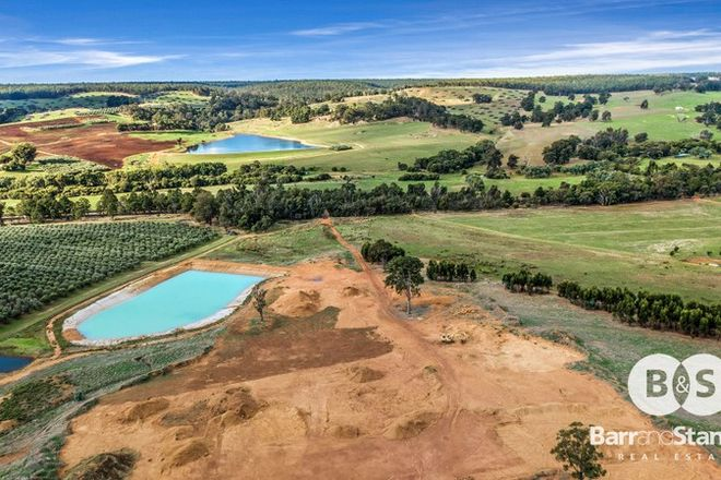 Picture of L1 Donnybrook-Boyup Brook Road, MUMBALLUP WA 6225