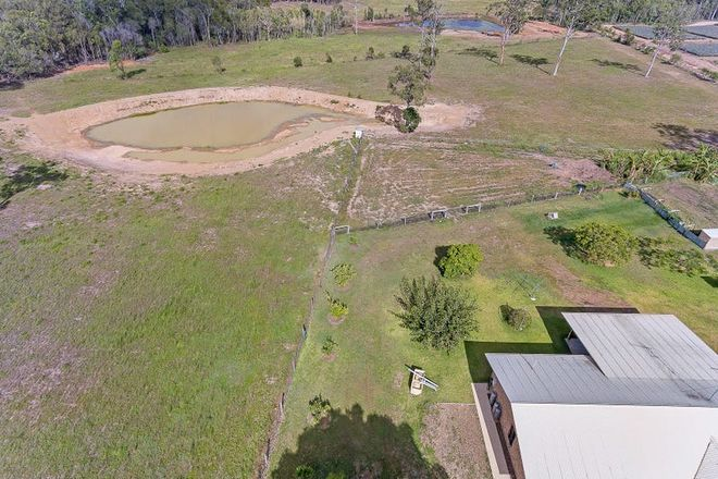 Picture of 195 South Littabella Road, YANDARAN QLD 4673