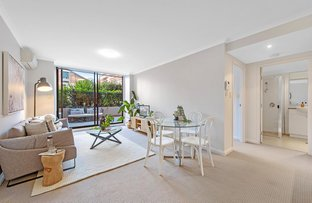 Picture of 409/41 Refinery Drive, Pyrmont NSW 2009