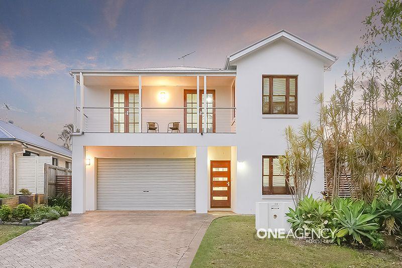 23 Carisbrook Cct, Forest Lake QLD 4078, Image 2