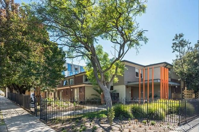 Picture of 55/15 Hawthorn Road, CAULFIELD NORTH VIC 3161