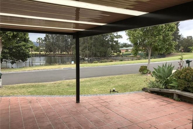 Picture of 36 Stanthorpe Drive, KANAHOOKA NSW 2530