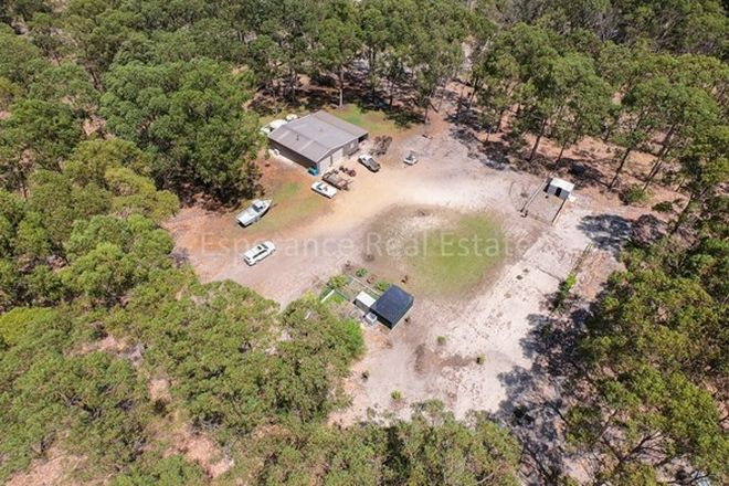 Picture of 39 Spencer Road, PINK LAKE WA 6450
