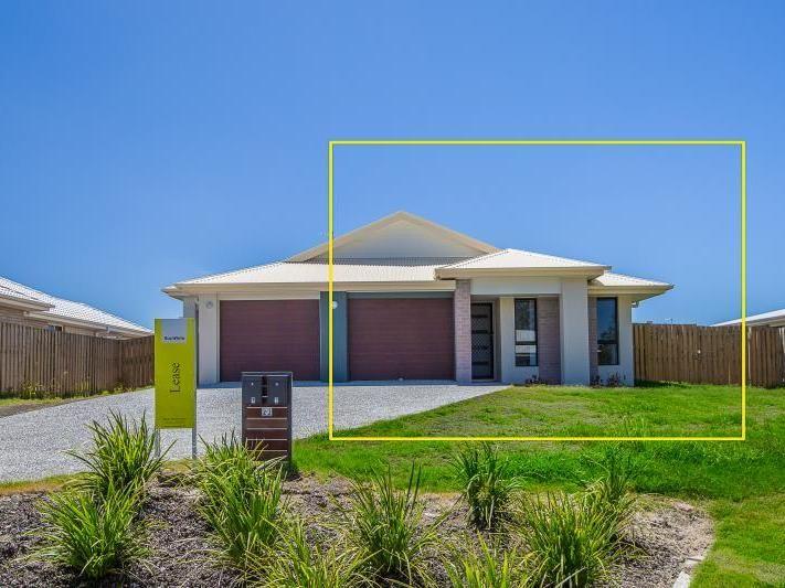 1/19 Bassett Lane, Rosewood QLD 4340, Image 0