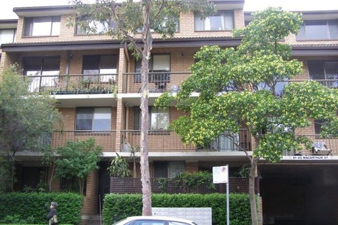 Picture of 74/61 Macarthur Street, ULTIMO NSW 2007