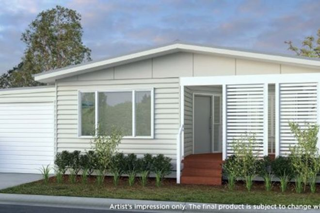 Picture of 311/4 Gimberts Road, MORISSET NSW 2264