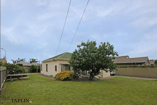 Picture of 38 Margate Street, SOUTH BRIGHTON SA 5048