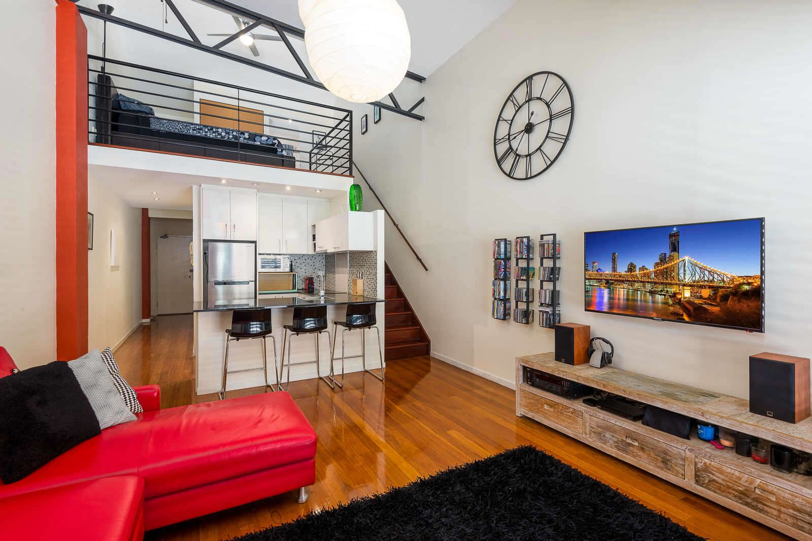17/27 Ballow Street, Fortitude Valley QLD 4006, Image 0