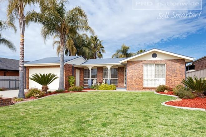 Picture of 6 Womboin Crescent, GLENFIELD PARK NSW 2650
