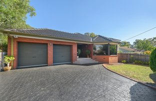 Picture of 27 Kent Road, Box Hill VIC 3128