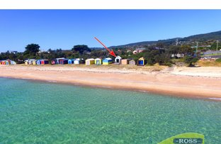 Picture of Boatshed 72 Dromana Foreshore, Dromana VIC 3936