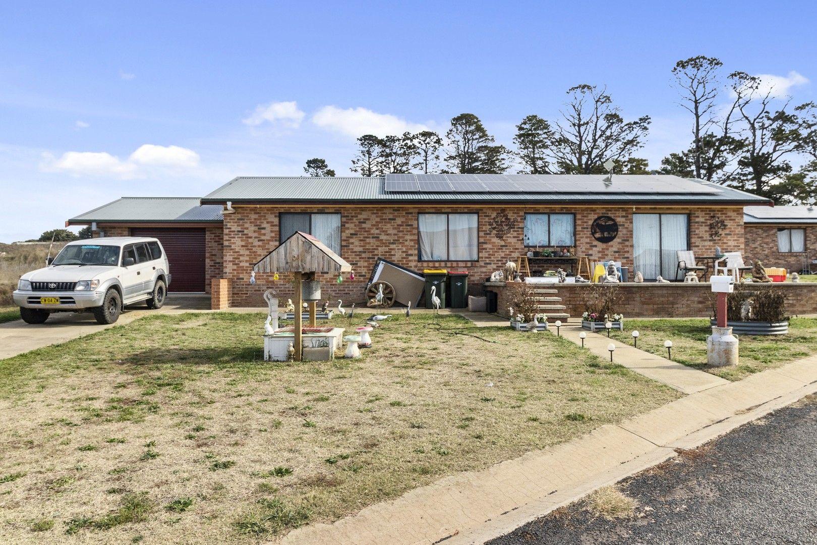 12 Berrivilla  Close, Berridale NSW 2628, Image 0
