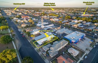 Picture of Unit 3/76A Quay Street, Bundaberg West QLD 4670
