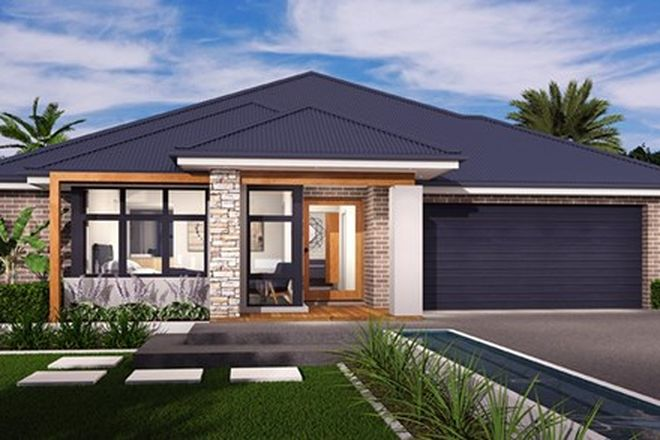 Picture of 306 Proposed Road, PITT TOWN NSW 2756
