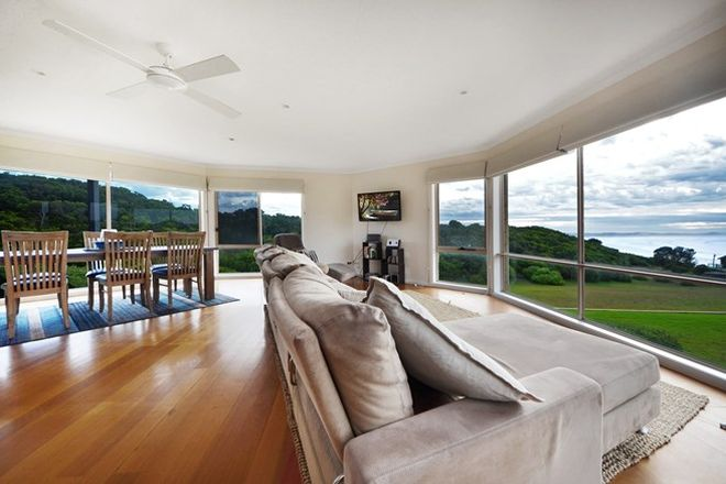 Picture of 14 Panoramic Drive, CAPE BRIDGEWATER VIC 3305