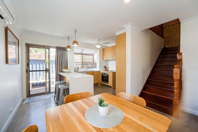 Picture of 6/76 Burnett Street, BUNDABERG SOUTH QLD 4670