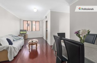 Picture of 10/117-119 Castlereagh Street, Liverpool NSW 2170