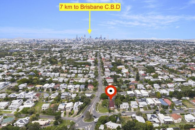 Picture of 49 Edinburgh Castle Road, KEDRON QLD 4031